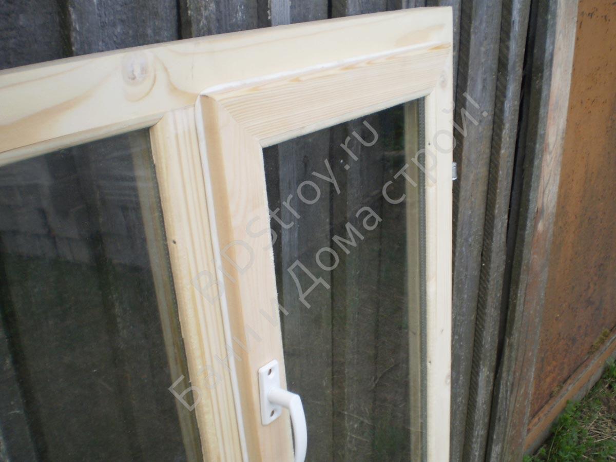 Замена всех окон - на окна улучшенного качества